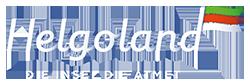 Zeigt das Kundenlogo von Helgoland, Deutschland