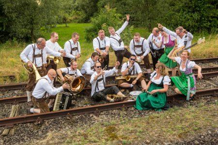 10. Helgoländer Oktoberfest
