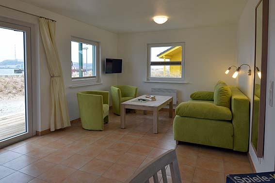 bungalows helgoland. Black Bedroom Furniture Sets. Home Design Ideas
