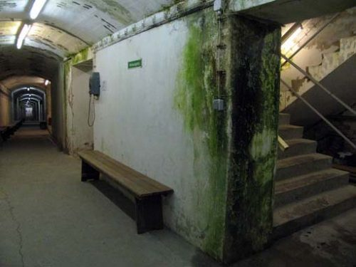 Bunkerführung