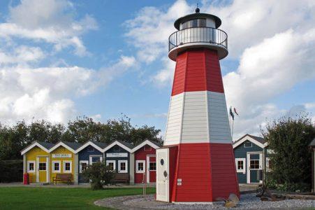 Helgolands lebendige Geschichte