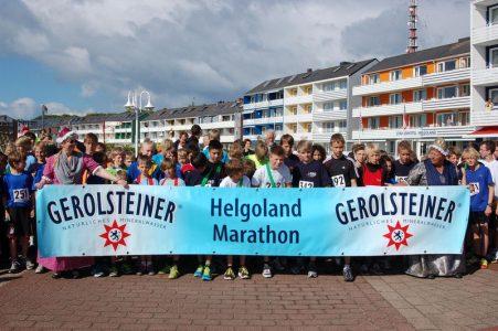 22. Gerolsteiner Helgoland-Marathon