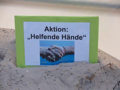 Aktion Helfende Hände