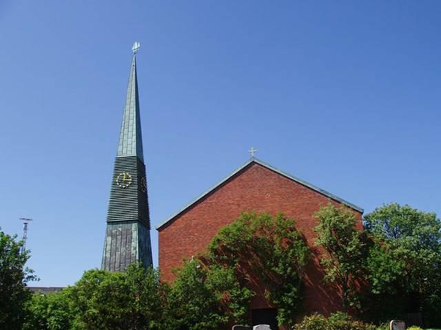 Ev. Kirche St. Nicolai