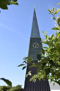 Gospel – Singgottesdienst
