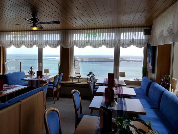 Hotel Panorama garni & Café Panorama