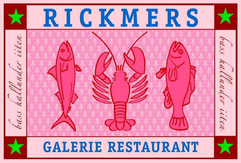 Rickmers Galerie Restaurant