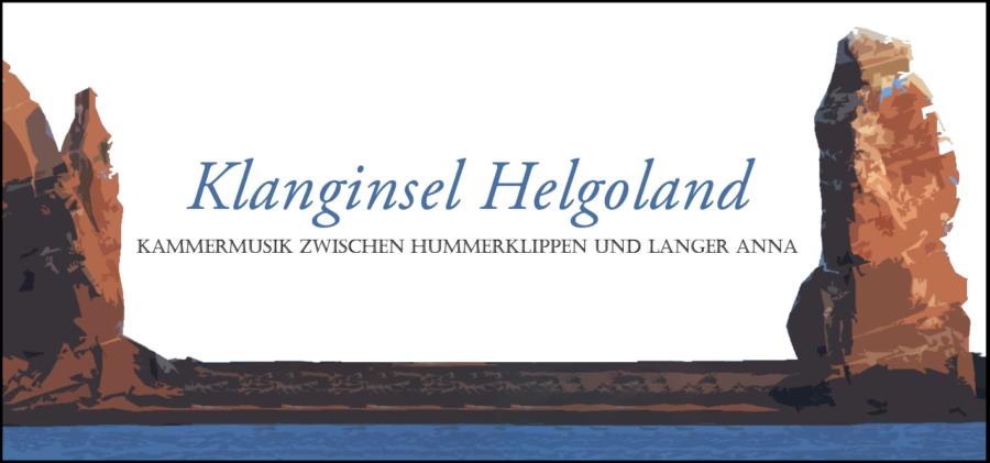 Klanginsel Helgoland