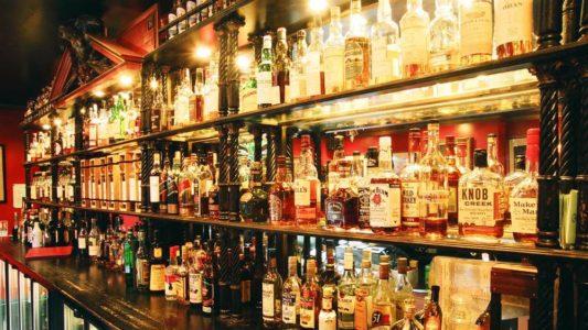 Whisky tasting extra