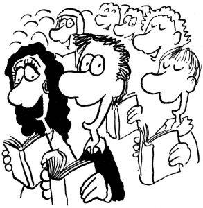 Singgottesdienst