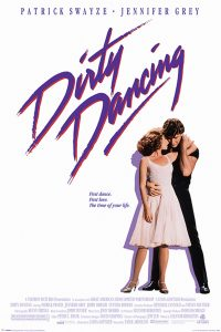 OPEN AIR KINO Dirty Dancing