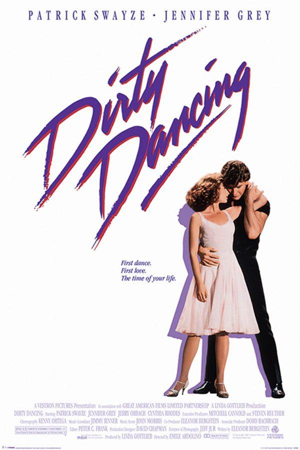 OPEN AIR KINO Dirty Dancing