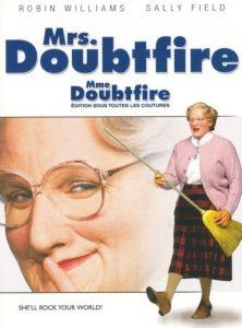 OPEN AIR KINO Mrs. Doubtfire-entfällt