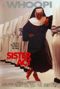 OPEN AIR KINO Sister Act