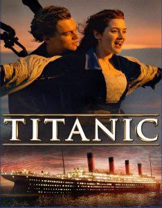 OPEN AIR KINO Titanic