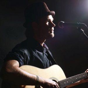 Sommerkonzert im Musikpavillon – Cesare Acoustic