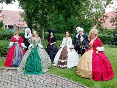 Kalssik-Konzert auf dem Rathausplatz-Viv ...